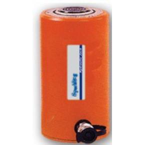 单作用作用铝制千斤顶 活塞式液压缸