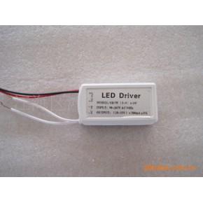鸿宇LED电源9W 鸿宇