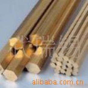 铜及铜合金材、六角棒 铜棒材