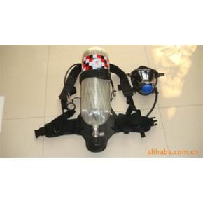 空气呼吸器.60型防毒防火防烟呼吸器