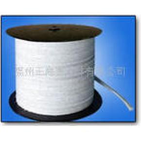 专业生产销售各种型号的聚四氟乙烯盘根