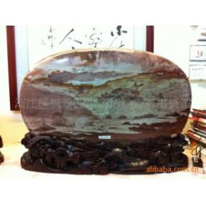 【博翰奇石】长江石,三峡石《坝上风光》