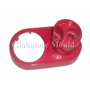 小家电类塑胶模具,注塑成型加工,喷油丝印移印