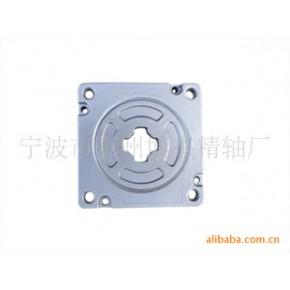 【宁波博杰】供应微型电机轴盖 电机五金配件/轴盖