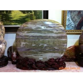 【博翰奇石】长江石,三峡石《紫气东来》
