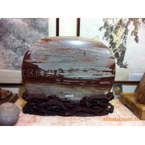 【博翰奇石】长江石,三峡石《天堑变通途》