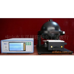 大功率LED光色电排测机/LED分选设备