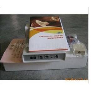 优伦电脑话务员 EVM-2006A 上海优伦 自动总机 自动应答