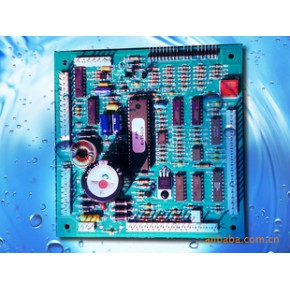 专业压感震动传感器控制板研发设计