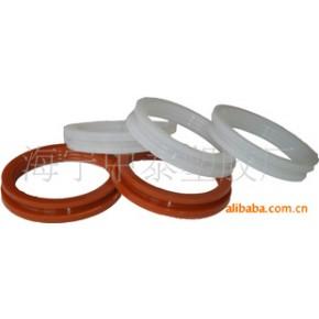 太阳能硅胶圈塑料配件 密封圈