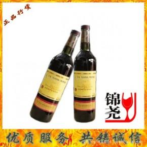 750ML烟台华夏赤霞珠干红葡萄酒