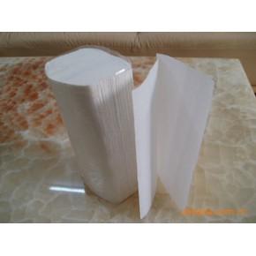 V折擦手纸 折叠式擦手纸