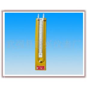 u型压力计,u型压力计专用玻璃管