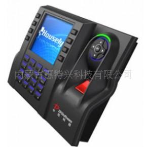 中控iClock580多媒体考勤机