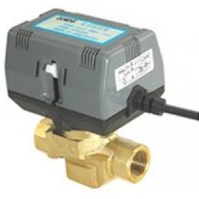 电动三通阀中央空调霍尼韦尔CKD3-2320