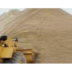 提供河沙的装卸、仓储、配送服务