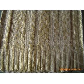羊毛毯烫金 围巾烫金 毯子烫金 烫银