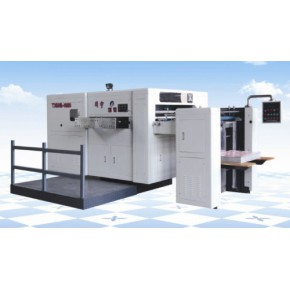 TXMQ1550型自动模切机