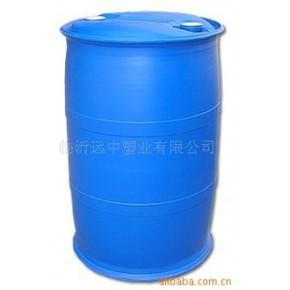 200L双层双环化工桶   200L塑料桶