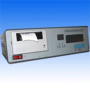 温湿度巡检记录仪