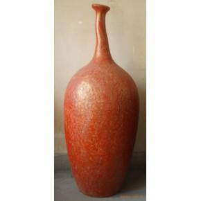 树脂工艺品 抽像花瓶 家居酒店摆设