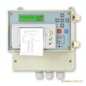 超大容量存储疫苗冷链专用DR400B温度记录仪