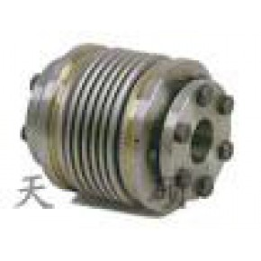 TS1Z胀套波纹管联轴器 伺服电机联轴器 编码器联轴器
