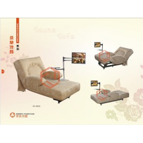 专业水疗沙发制作厂家,水疗休息沙发
