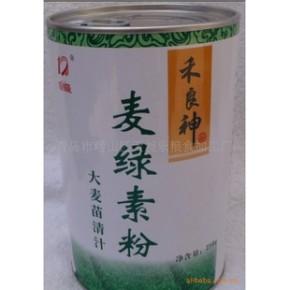 麦绿营养早餐 禾良神 250(g)