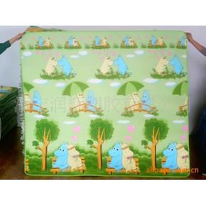 野餐垫,婴儿游戏垫 自主