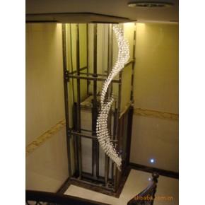 全系列矩形别墅家用电梯--矩形家用电梯规格