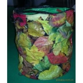 种植袋垃圾桶用印刷编织布