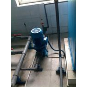 带机配套反冲洗水泵 国清环保