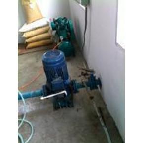 带机反冲洗水泵