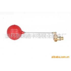 新优质陶瓷芯塑料浮球阀
