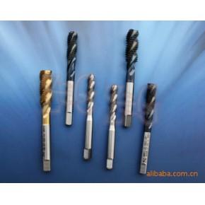 ZSG(日本进口)硅铝合金用,螺旋槽丝锥