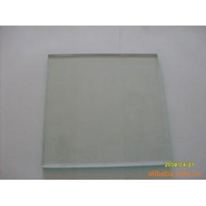 玻璃原片 浮法玻璃及镀膜玻璃
