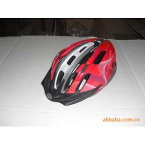 头盔,一体成型头盔,仿一体头盔,自行车头盔,儿童头盔,溜冰盔,马盔