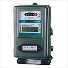 DTP39系列三相复费率电能表