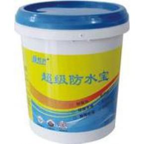 防水宝新型防水材料