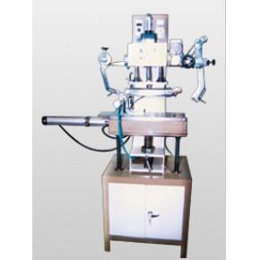 TJ-3滚动气动烫金机