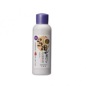 日本依蓝姿豆乳皙白隔离乳液