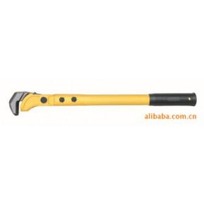 钢筋扳手、钢索管钳 科泰工具