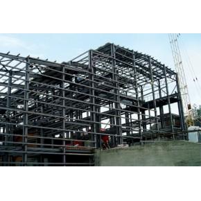 钢结构首选建明品牌公司