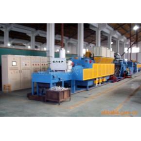 托辊型网带式工业电炉 振兴电炉
