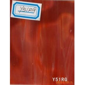 批发中供应多种多款式多种类的彩色玻璃