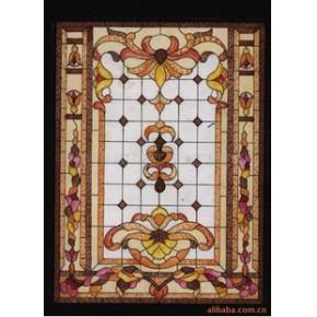 商家特荐供应质量保证、多种型号的彩色玻璃 教堂玻璃