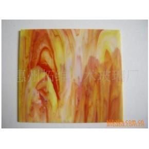 惠州拓维艺术玻璃厂供应多种高品质的彩色玻璃