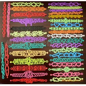 2011新款硅胶手环,缕空硅胶手腕带,硅胶手圈,硅胶手带,硅胶手链