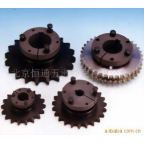 【恒通五洲机械】供应优质美标锥孔链轮